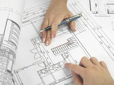 وظایف مهندس نقشه کش ساختمان