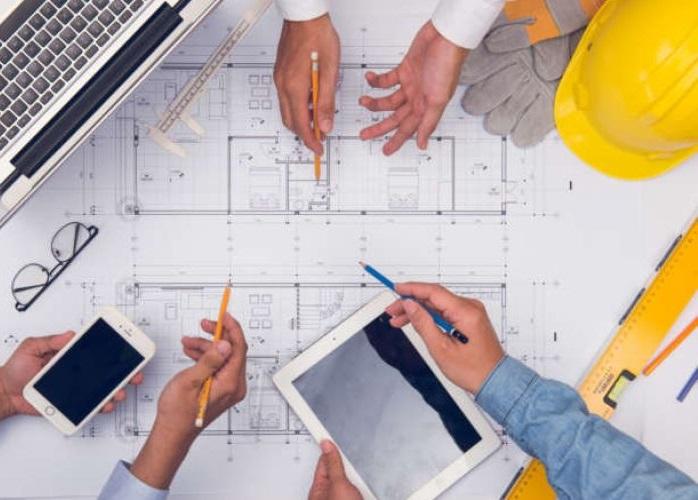 مهم ترین نرم افزار هایی که مهندس نقشه کش ساختمان با آن ها سروکار دارند :