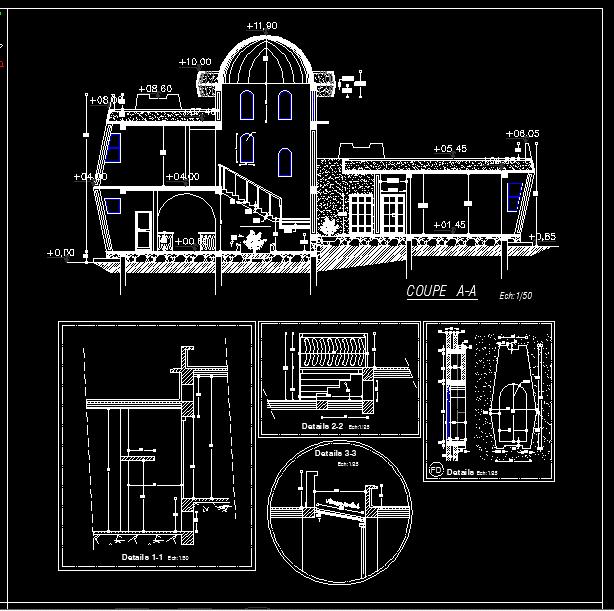 آیا میدانید نقشه فاز ۱ با نقشه فاز ۲ معماری چه تفاوتی دارد؟