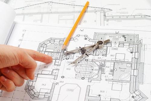 آیا می دانید چگونه نقشه فاز 1 معماری به نقشه فاز دو تبدیل میشود؟