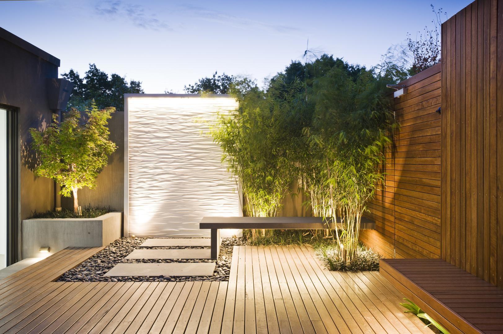 طراحی فضای سبز با کمترین هزینه