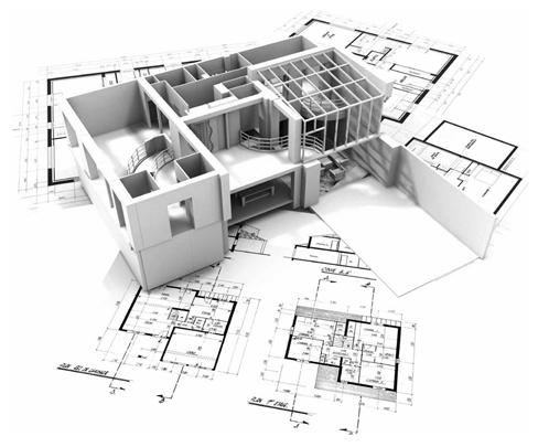 قرارداد طراحی داخلی معماری
