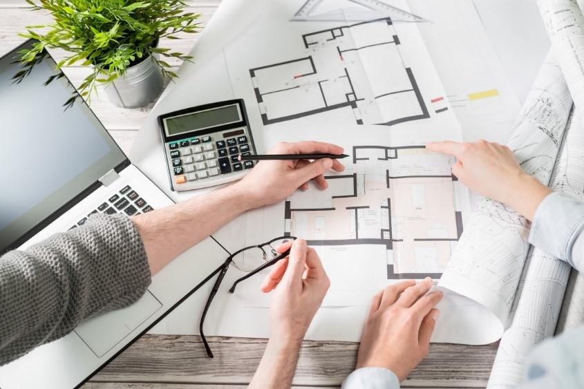 نمونه قرارداد مشاور معماری
