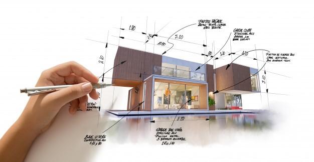 هزینه ی طراحی داخلی ویلا