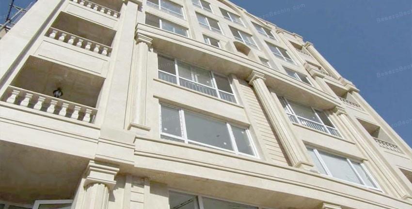عوامل موثر در قیمت طراحی نمای ساختمان مسکونی کدامند؟