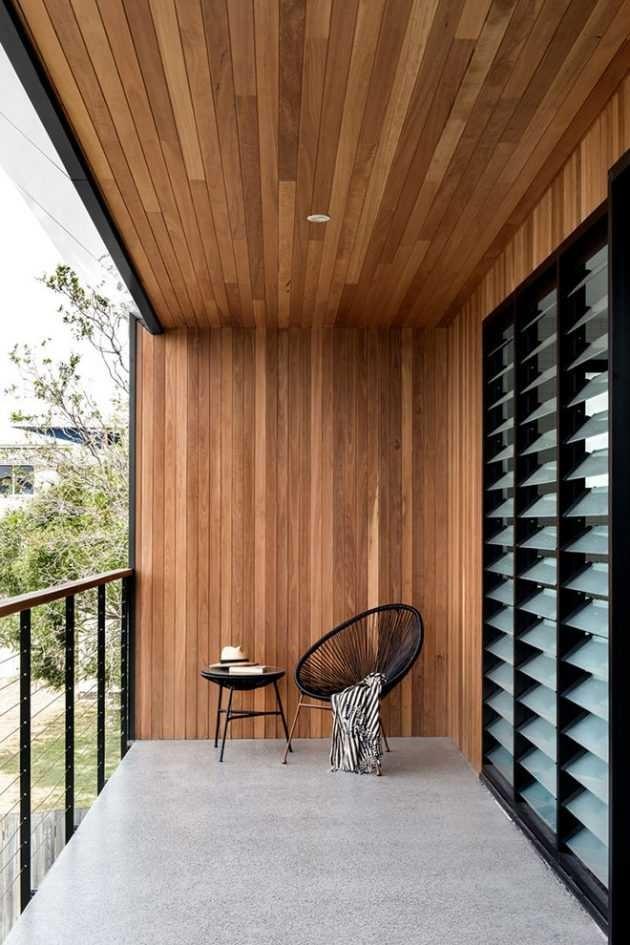 هزینه طراحی فضای سبز تراس