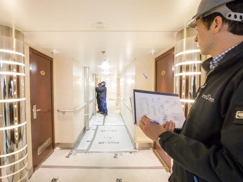برای تعیین قیمت نظارت بر اجرای طراحی داخلی چه روش هایی وجود دارد؟