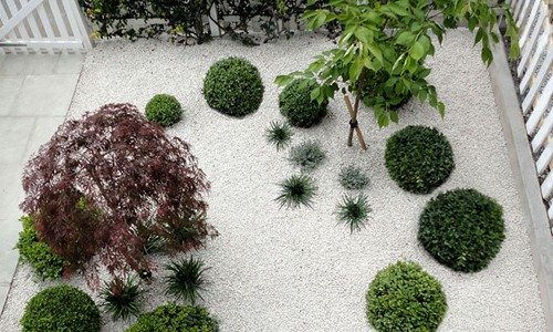 تعدادی از این نقاط قوت داشتن فضای سبز در محل مسکونی عبارت هستند، از: