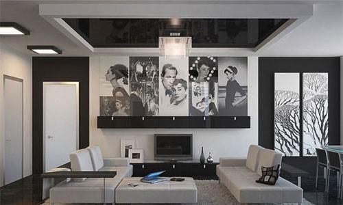 نکاتی که در طراحی اتاق عکس آتلیه حائز اهمیت می باشند.