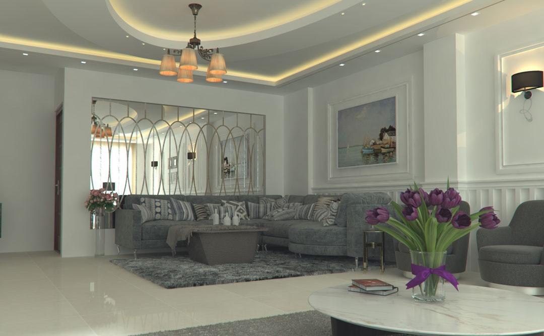 در طراحی داخلی به طور کل دو نوع کابینت وجود دارد، کلاسیک و مدرن