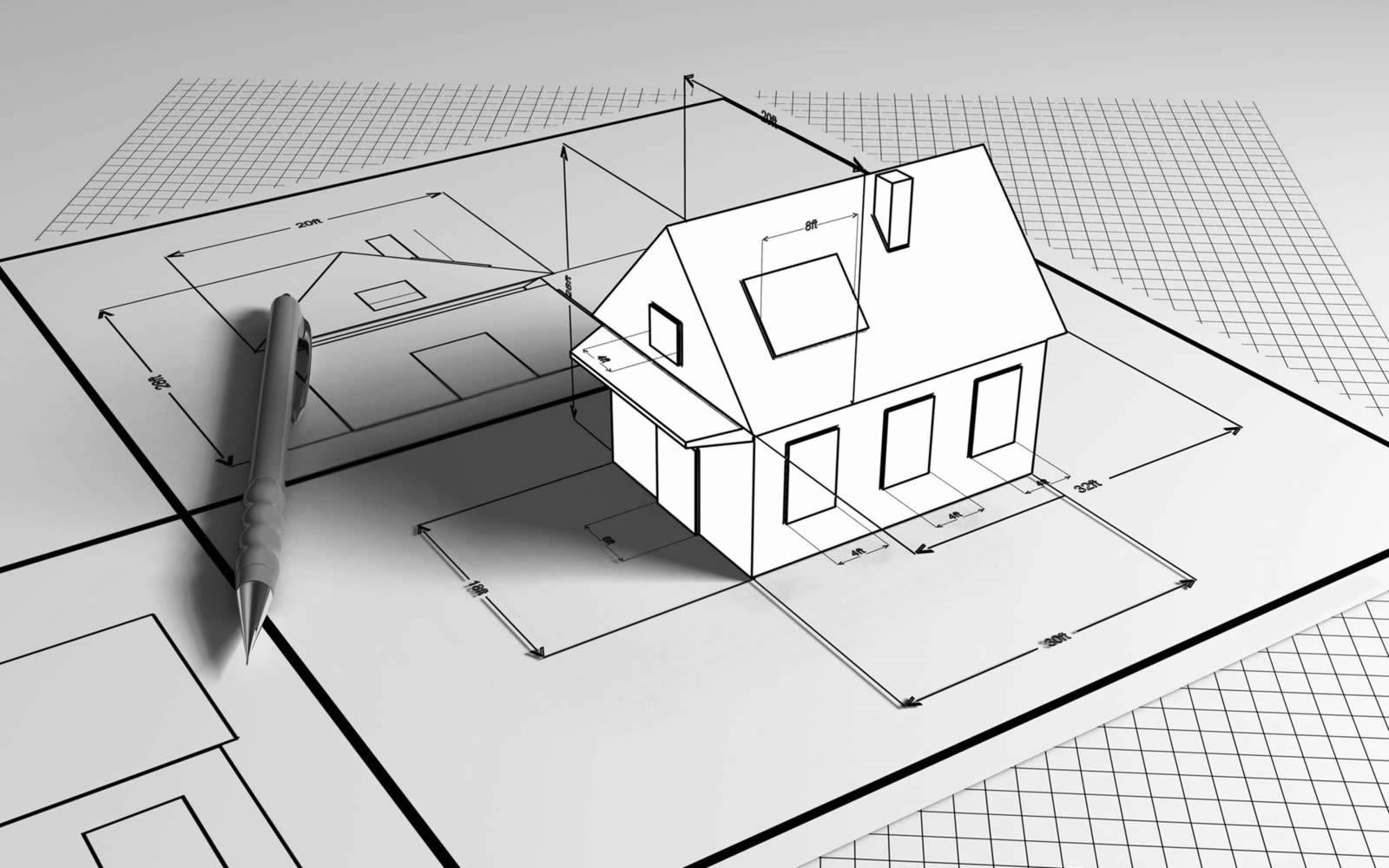 در رابطه با مقیاس نقشه های فاز 2 معماری چه اطلاعاتی دارید؟