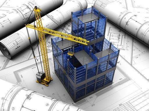 متریالی که در ساخت محوطه استفاده می شود