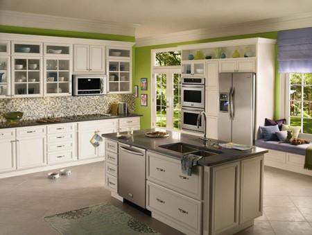 آیا آشپزخانه کثیف در معماری ایران وجود دارد؟
