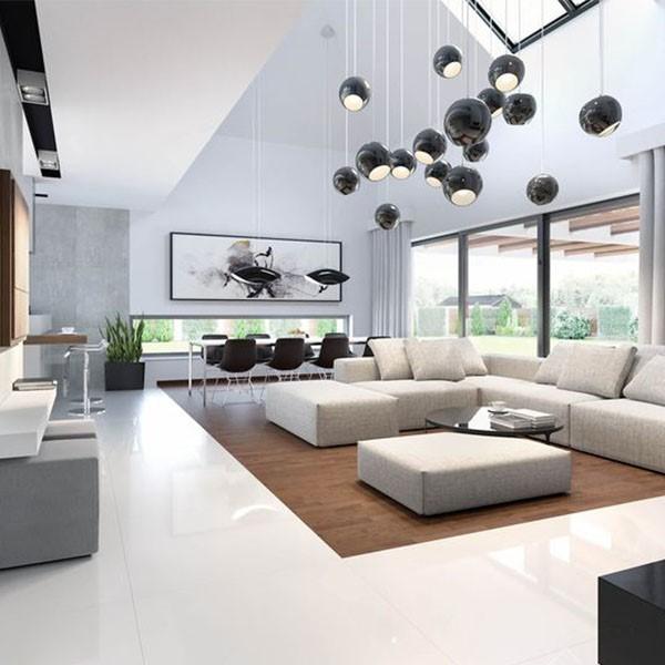سبک طراحی داخلی مینیمال: