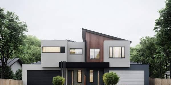 معرفی یک سایت معتبر برای مشاوره معماری و طراحی نمای ساختمان ویلایی