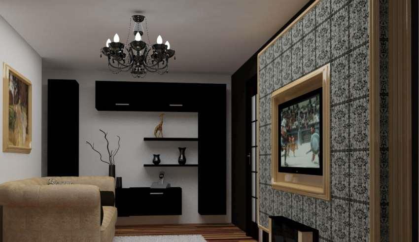 عوامل تاثیرگذار بر هزینه طراحی دکوراسیون داخلی منزل در تهران سال 99