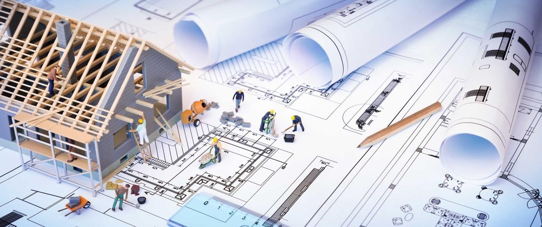 در فاز دو معماری نقشه های متعددی وجود دارد