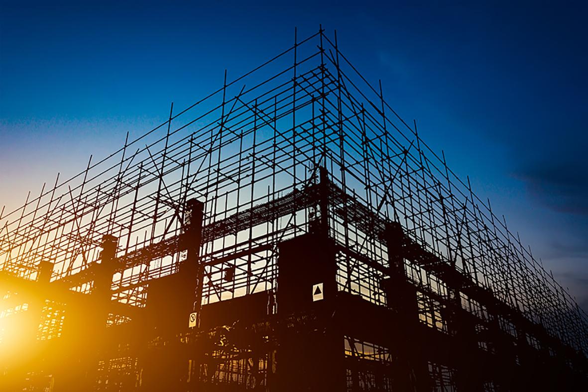 آیا می دانید معماری چه هدفی دارد؟