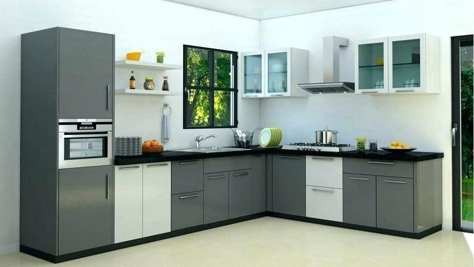 باید از طرح و رنگی برای وسایل این آشپزخانه استفاده کنید که به آسانی تمیز شوند