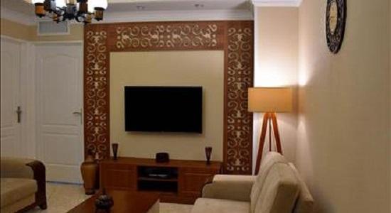 طراحی به سبک فرانسوی در منازل استفاده می شود