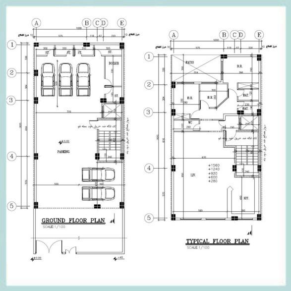آیا با تاثیر نورپردازی در تعرفه فاز 2 معماری آشنایی دارید؟