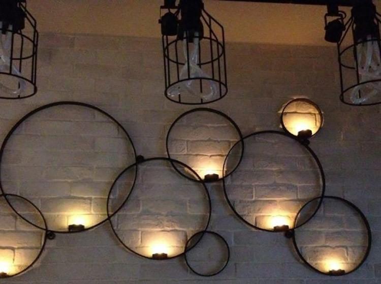 طراح داخلی با درک سه بعدی